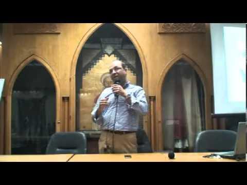 دكتور اشرف بسكالس الخدمة الفردية محاضرة سنة اولى وثانية ... 12 اكتوبر 2013
