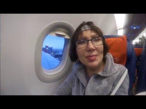 #768 Россия - Тайланд Санкт Петербург - Москва - Бангкок Аэропорты - Самолеты