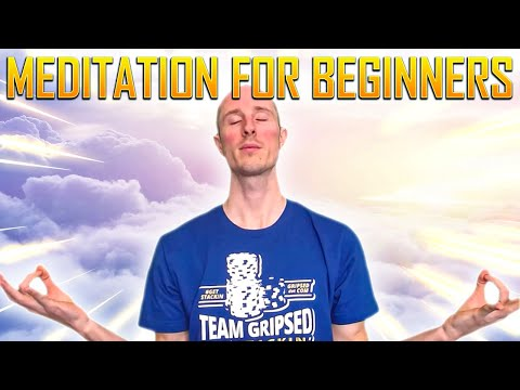 Meditation for Beginners - The Benefits of a Quiet Practice