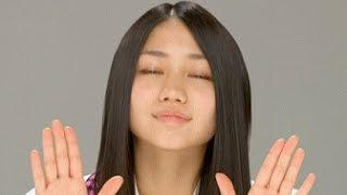 【AKB48】田野優花の美しすぎる【キス顔】