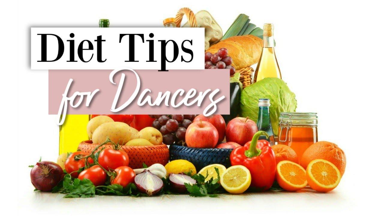 Diet for Dancers | Kathryn Morgan - YouTube
