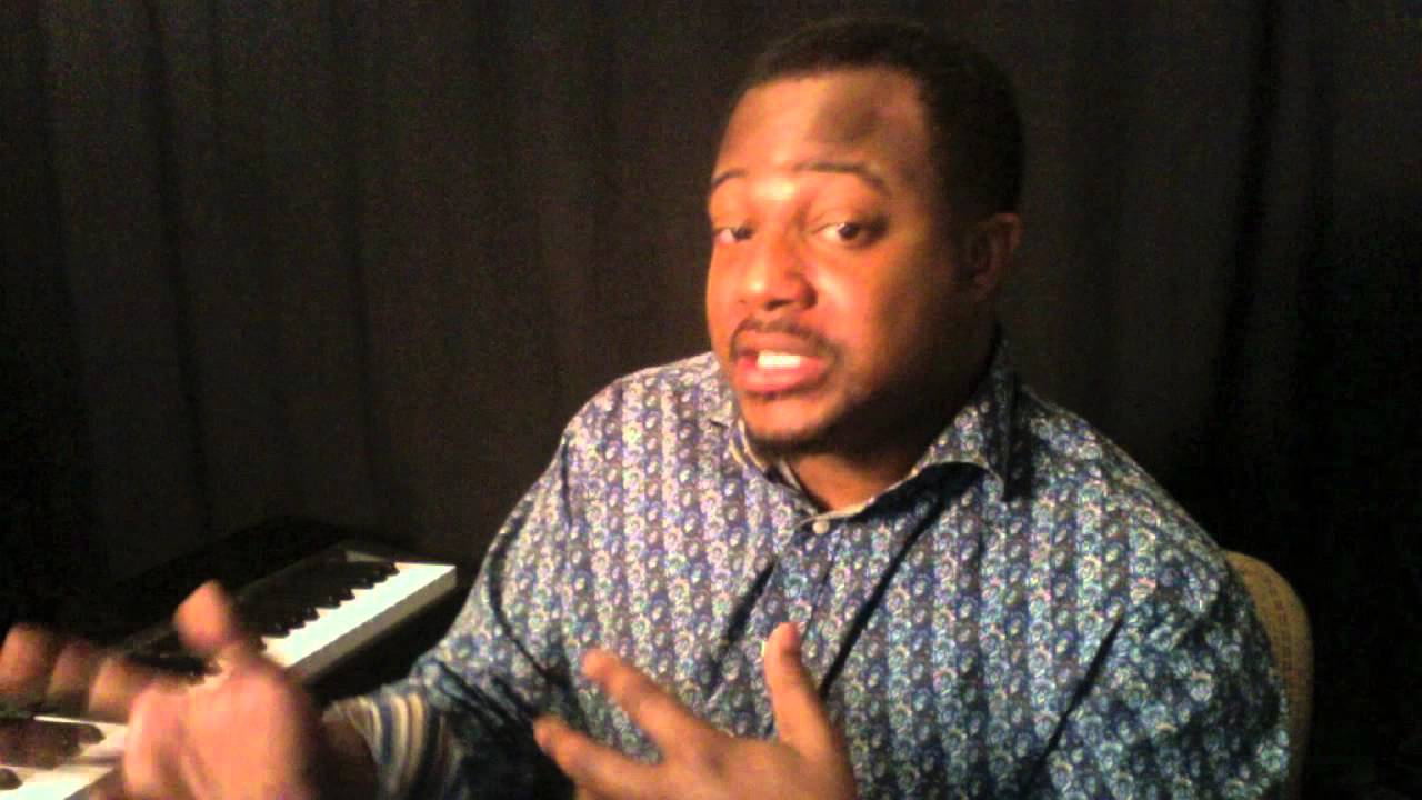 Tips for playing gospel piano by ear for beginners youtube hexwebz Image collections