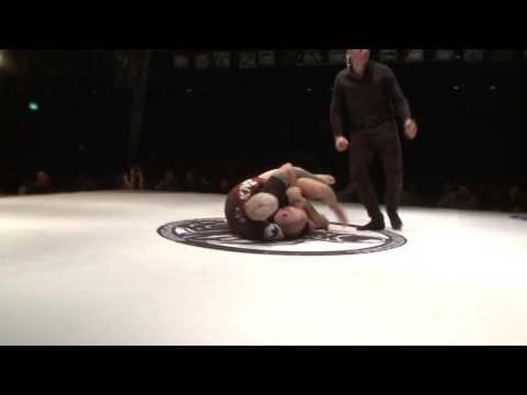 Bryn Jenkins VS Steve O'Keeffe @Tuff Invitational 4