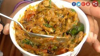Oorum Unavum: Pondicherry Part 2: Aazhi Pirattal   Oysters fry   15/10/16