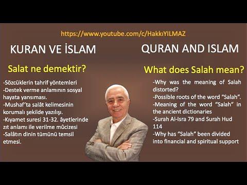 45. Bölüm Salat Nedir? (1.Bölüm) / Episode 45 - What is Salah? (Part 1) / English Subtitles