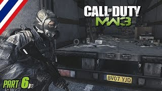 BRF - Call of Duty : Modern Warfare 3 [Part 6]