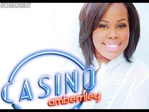 "Amber Riley ft. Gene Noble - ""Casino"" (Subtitulada en Español & English lyrics)"