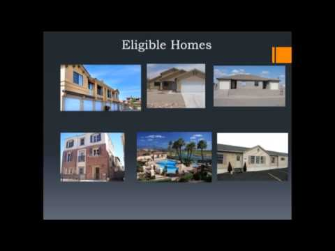 Housing Section 8 Overview
