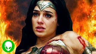 WONDER WOMAN 1984 - A Nonsensical Trainwreck