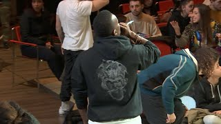 MC Hip Hop Contest Day 2 - Special One