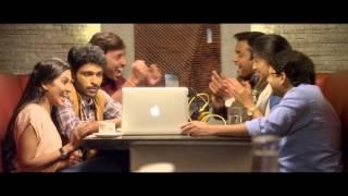 Idu Enna Maayam - Official Trailer  | Vikram Prabhu, G.V. Prakash