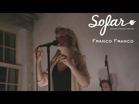 Franco Franco - Home | Sofar Riga