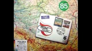 Music from Poland at Midem '85 vinyl (LP)