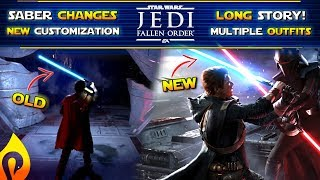 News Update: Huge Jedi Fallen Order Info Drop, Future Changes and More