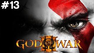 God Of War 3 - R1 - Bölüm 13