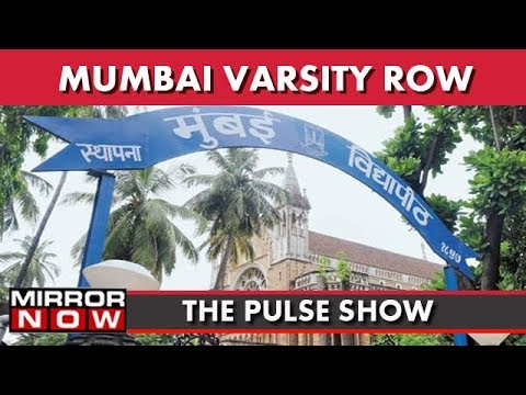 Mumbai University Fails Its Students, Students's Futures In Darkness? I The Pulse Show