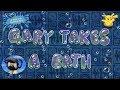 Gary Takes a Bath (Live Action Remake)
