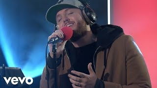 James Arthur - Say You Won't Let Go in the Live Lounge