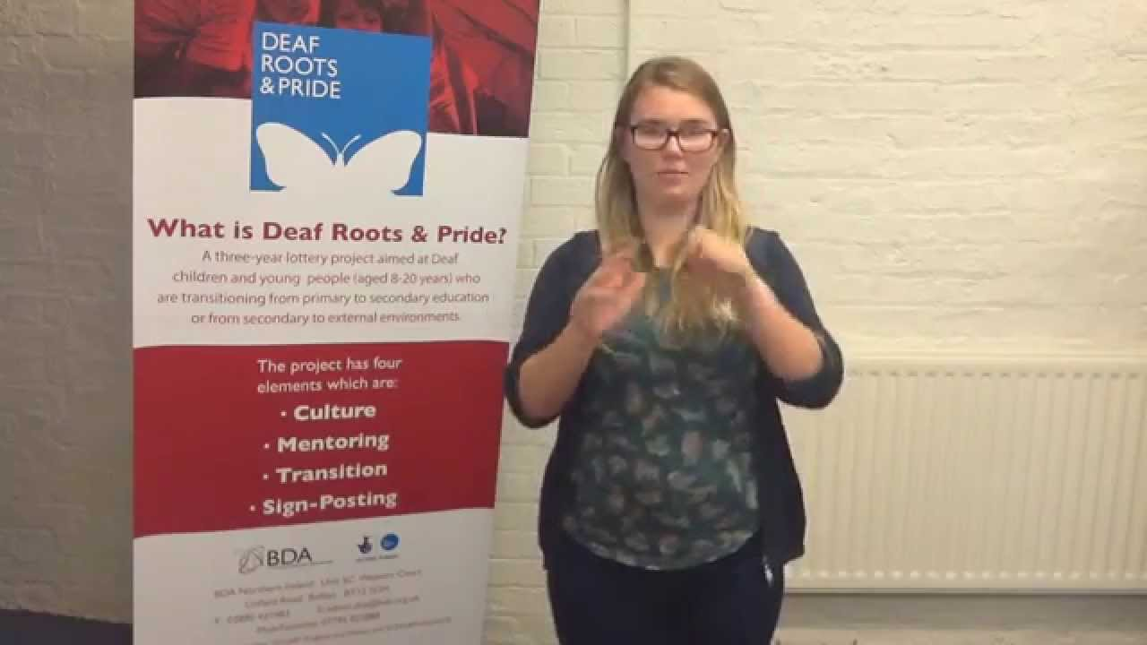 mentors job advertisement deaf roots and pride team in ni mentors job advertisement deaf roots and pride team in ni