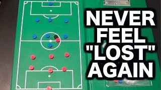 Video How to defend in soccer or football easily explained ► How to play defence in soccer or football download MP3, 3GP, MP4, WEBM, AVI, FLV Oktober 2017
