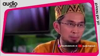 Heboh! Ust. Adi Hidayat Bongkar Sejarah LGBT Sejak Nabi Luth, Begini Faktanya.