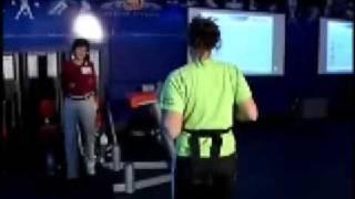 TRAQ 3D Rehabilitation News Clip