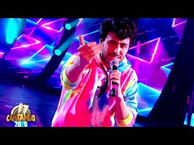 Cantando 2020 Y La Peor Noche De Lizardo Ponce Vos