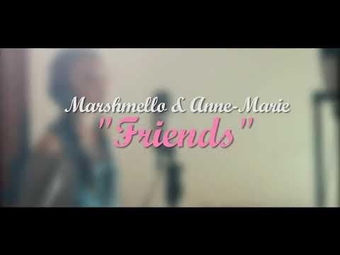 [COVER] MARSHMELLO & ANNE MARRIE - FRIEND