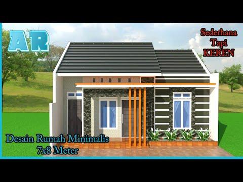 desain-rumah-minimalis-7x8-meter-terbaru,-bagian-2
