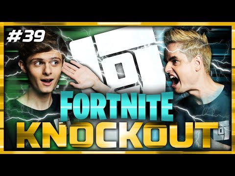 DUNCAN VS DON | FORTNITE | KNOCKOUTS | LOGS3 | #39