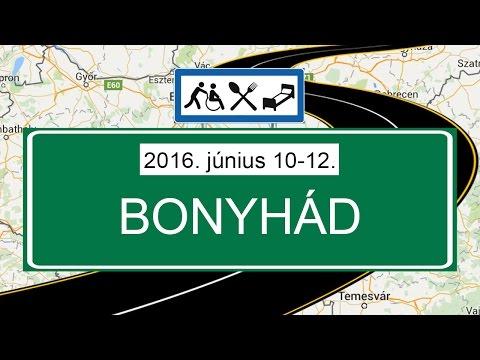Székirodalom vlog #018: Bonyhádi trilógia - 1. rész