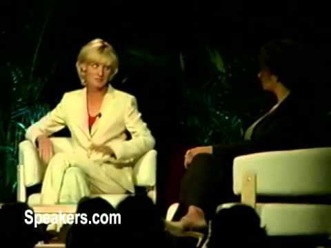 Carolyn Keptcher on Leadership - YouTube