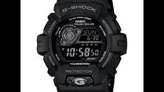 обзор часов Casio G-shock GR-8900A-1E 3269