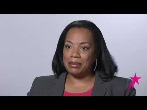 Nuclear Physicist: Networking Through Professional Associations - Njema Frazier