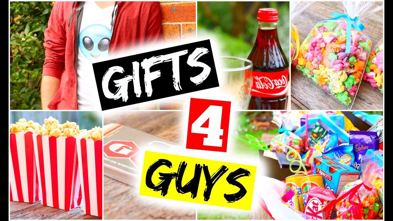 Diy Gifts For Guys Diy Gift Ideas For Boyfriend Dad