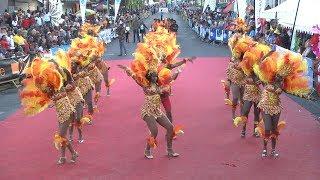 Giga Carnaval 2019 de Sainte-Rose - Le film