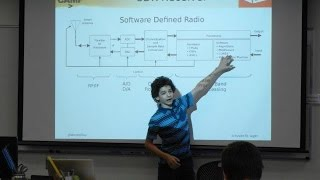 Software Defined Radio - An Introduction