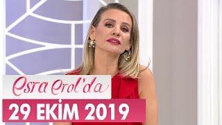 Esra Erol'da 29 Ekim 2019 - Tek Parça