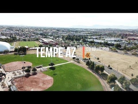 DJI MAVIC PRO 4K Drone - Tempe AZ