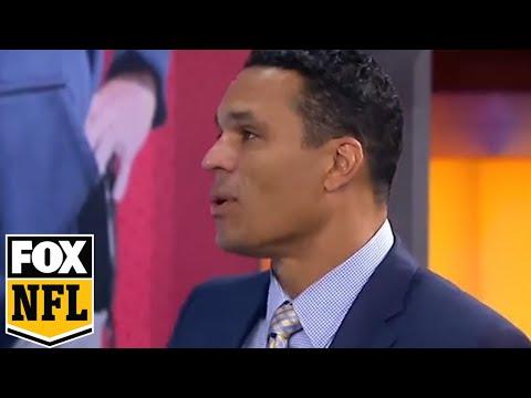 Tony Gonzalez's Top 10 NFL season trends | FOX NFL