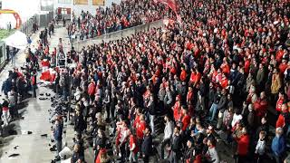 Nîmes Olympique - AS Saint-Étienne 26.10.2018