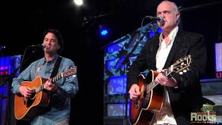 "Eric Brace & Peter Cooper ""C&O Canal"""