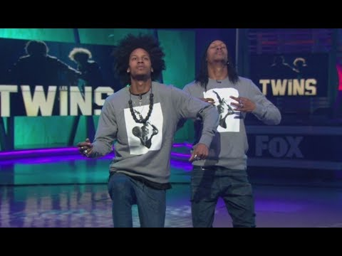 'World of Dance' winners Les Twins perform on Good Day LA full performance and interview