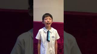 Publication Date: 2018-04-25 | Video Title: 天神嘉諾撒學校 初小組 貪心的小狗