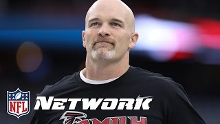 Dan Quinn on Reloading for Another Super Bowl Run | NFL Network | Total Access