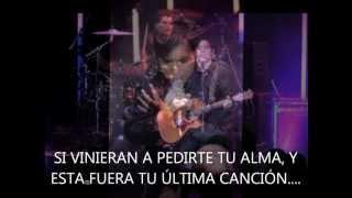 LA ÚLTIMA CANCIÓN-Subtitulada- La banda de Edgar Lira