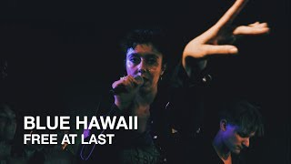 Watch Blue Hawaii Free At Last video
