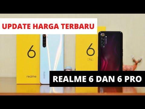 Cek Pasar Offline! realme 6 & realme 6 Pro Open PO! #MarZoom 73.