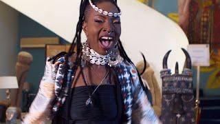 """Dobet Gnahoré - """"Ma Maison"""" (Official Music Video)"""
