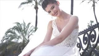 Suknie ślubne - Agnes Bridal Dream 2021